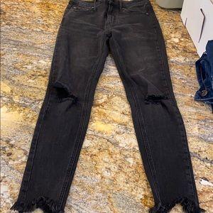target jeans !